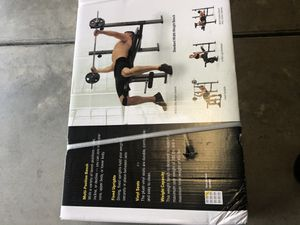 Weight bench for Sale in North Chesterfield, VA