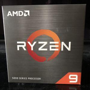 New AMD Ryzen 5900x CPU for Sale in El Monte, CA