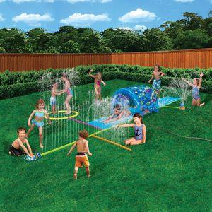 17ft Long Sprinkler Park for Kids Outdoor Fun Games for Sale in Los Angeles, CA