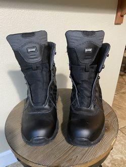 Magnum Men's Response III 8 SZ Waterproof Military and Tactical Boot for Sale in Las Vegas,  NV