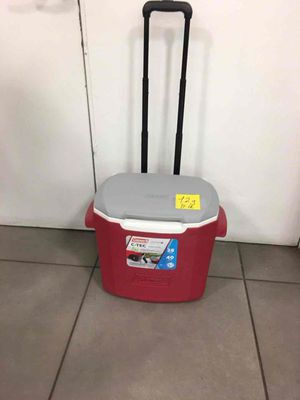 Wheeled cooler Coleman for Sale in Miami, FL