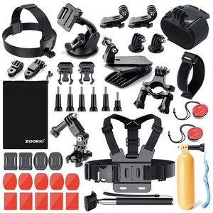 Camera Accessories Kit for Gopro Hero 7 6 5 4 3 for Sale in Fontana, CA