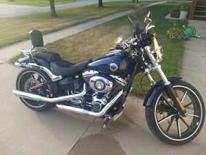 Harley Davidson Breakout for Sale in Lake Hallie, WI
