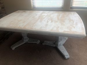 Table for Sale in Gilbert, AZ