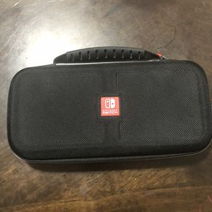 Nintendo Switch Travel Case for Sale in Vancouver, WA
