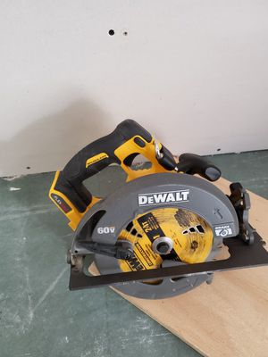 Dewalt circular saw for Sale in Las Vegas, NV