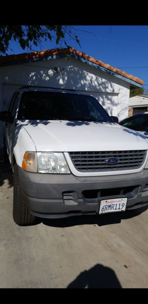 2003 Ford Explorer SUV for Sale in Los Angeles, CA