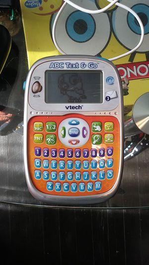 Vtech. ABC Text & GO for Sale in Atlanta, GA