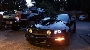 2005 mustang gt for Sale in Maple Valley, WA