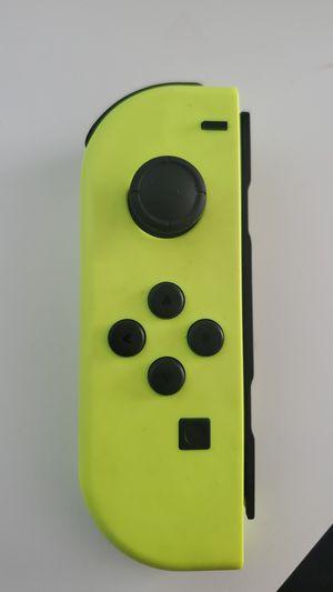 Nintendo Switch Left joy con for Sale in Santa Ana, CA