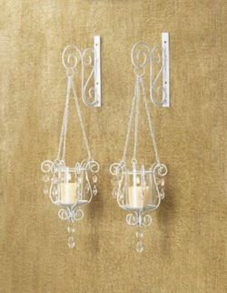 Amazon Chandelier candle holders for Sale in Plano,  TX