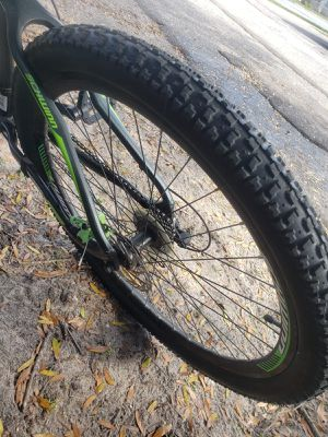 bicycle with brake disc for Sale in Orlando, FL