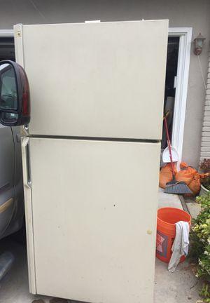 Used but still cold fridge for Sale in Goleta, CA