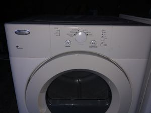 Whirlpool Dryer GAS for Sale in Lancaster, OH