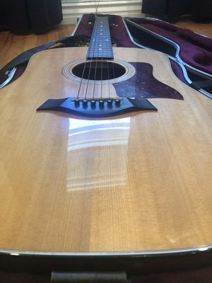 Taylor 310 Series Acoustic Only Guitar for Sale in San Diego, CA