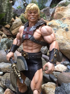 Mondo 1/6 Scale MOTU HeMan Action Figure NEW for Sale in San Diego, CA