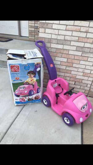 Kids push car for Sale in Woodridge, IL