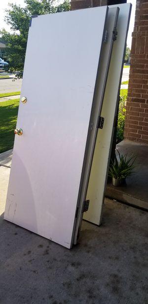 Doors!! for Sale in Webberville, TX