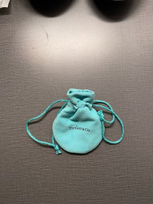 Tiffany Pouch for Sale in Washington, DC