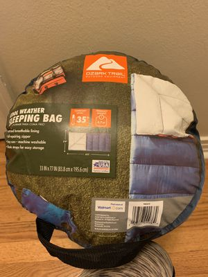 1 person sleeping bag for Sale in Denver, CO
