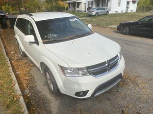 2017 Dodge Journey for Sale in Detroit, MI