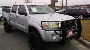 2008 Toyota Tacoma for Sale in Macon, GA