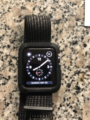 Apple watch series 3 lte for Sale in Austin, TX