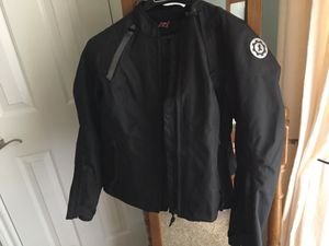 First Gear (W) Motorcycle Riding Jacket for Sale in Cypress, TX