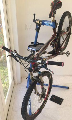 Trek 9.9 Full Suspension Mountain Bike for Sale in North Miami Beach, FL