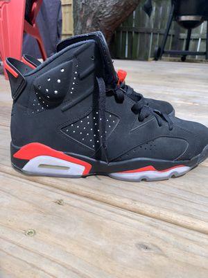 "Jordan 6 ""Infrared"" for Sale in Grand Rapids, MI"