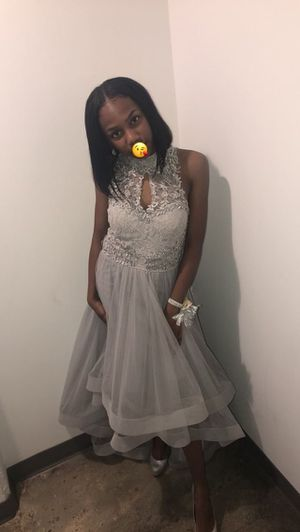 Prom dress Worn Once for Sale in Washington, DC
