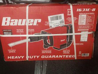 Demo Hammer Kit 12.5 Amp/1990 Bpm for Sale in Yakima,  WA