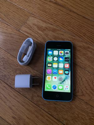 iPhone 5c 16Gb Unlocked for Sale in Brooklyn, NY