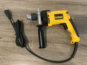 DEWALT 1/2 in. Variable Speed Reversible Hammer Drill for Sale in Irving, TX