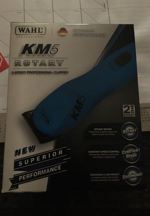 KM5 Clippers for Sale in Salisbury, NC