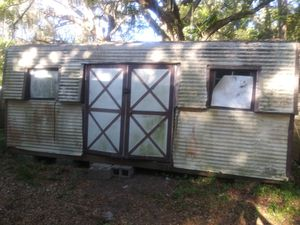12x20 shed for Sale in Lakeland, FL