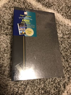 Brand new photo album for Sale in Highland, MD