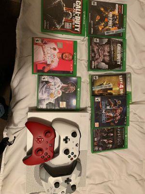 Xbox for Sale in Pasadena, TX