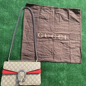 Dionysus GG small Shoulder Bag for Sale in Whittier, CA