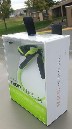 Wireless Headphones for Sale in Richland, WA