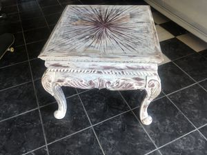 Classic Antique Coffee Table for Sale in Los Angeles, CA
