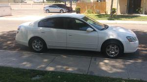 06 nissan Altima 4dsd for Sale in Peoria, AZ