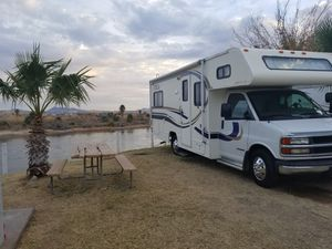 Fleetwood Tioga 2001 class c rv for Sale in Collinsville, IL
