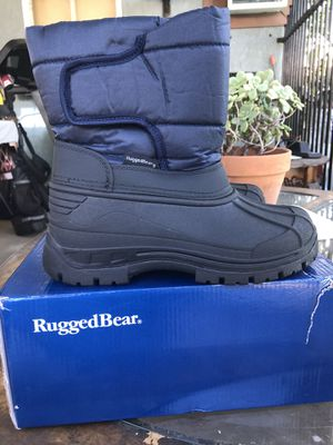Rugged Bear Kids Snow Boots for Sale in Downey, CA