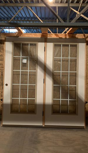 New And Used Doors For Sale In Oklahoma City Ok Offerup