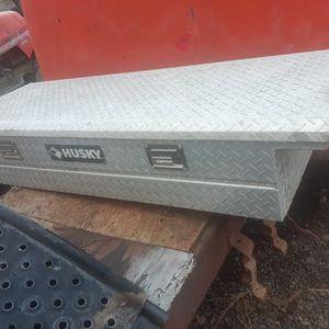 Husky Tool Box for Sale in Nokesville, VA