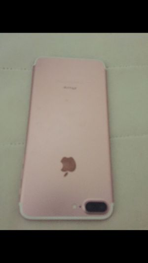 iPhone 7 Plus for Sale in NJ, US