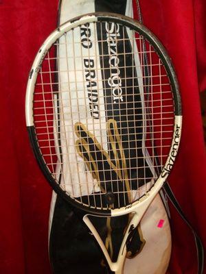 Tennis racket Slazenger Pro Braided for Sale in Bridgeport, CT
