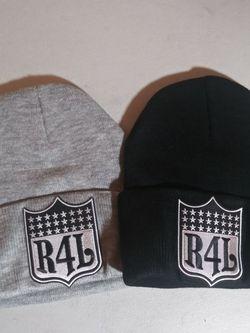 R4L Raider Beanies for Sale in Lathrop,  CA
