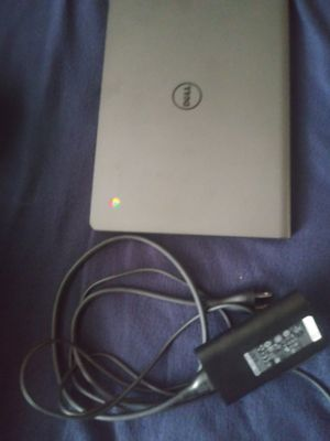 """Dell Chromebook 11, 10.5GB storage space, 11"""" screen for Sale in Santa Clara, CA"""